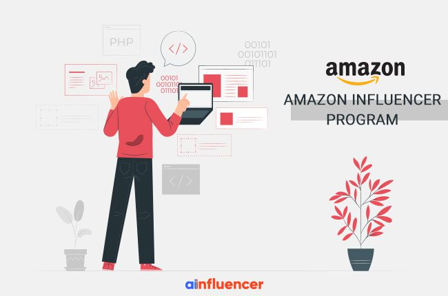 Amazon Influencer
