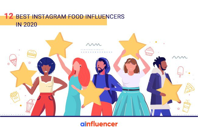 instagram food influencers