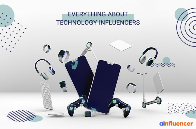 Technology Influencers
