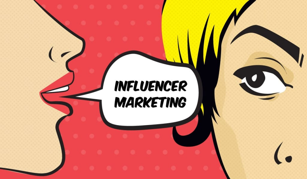 benefit of affiliate marketing for influencers