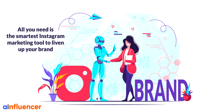 Brands on Ainfluencer