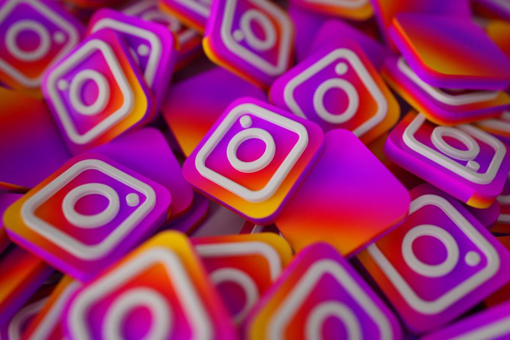 Instagram alpha app