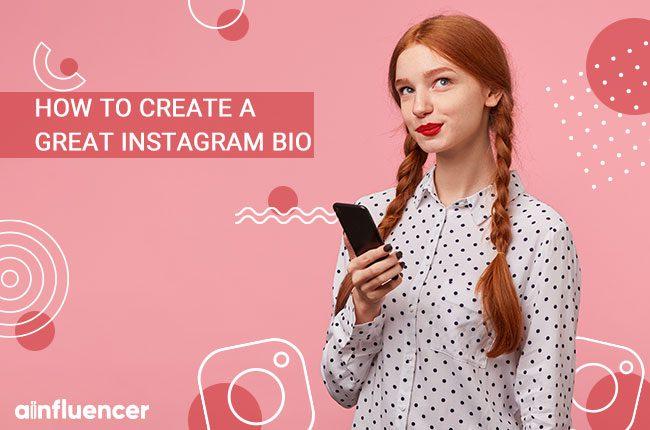 Great Instagram Bio 2021