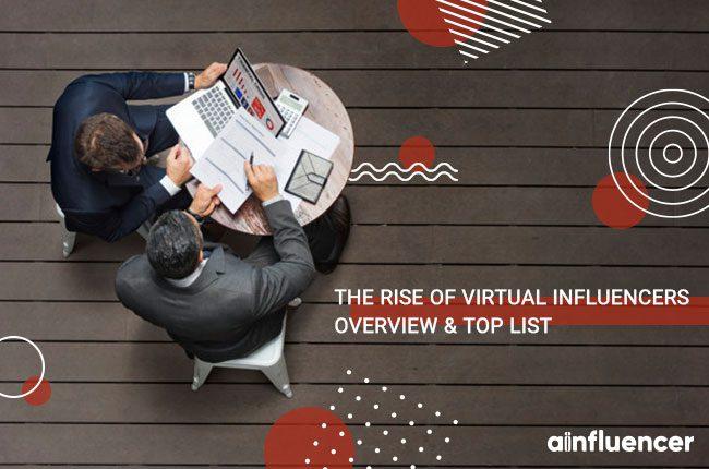 Virtual Influencers