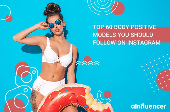Body positive models, plus size models