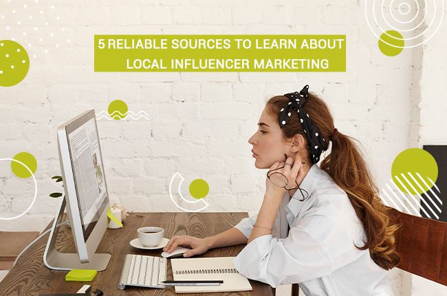 Learn local influencer marketing